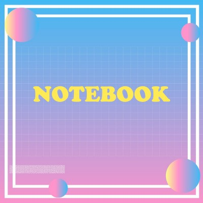 Notebook/ Laptop