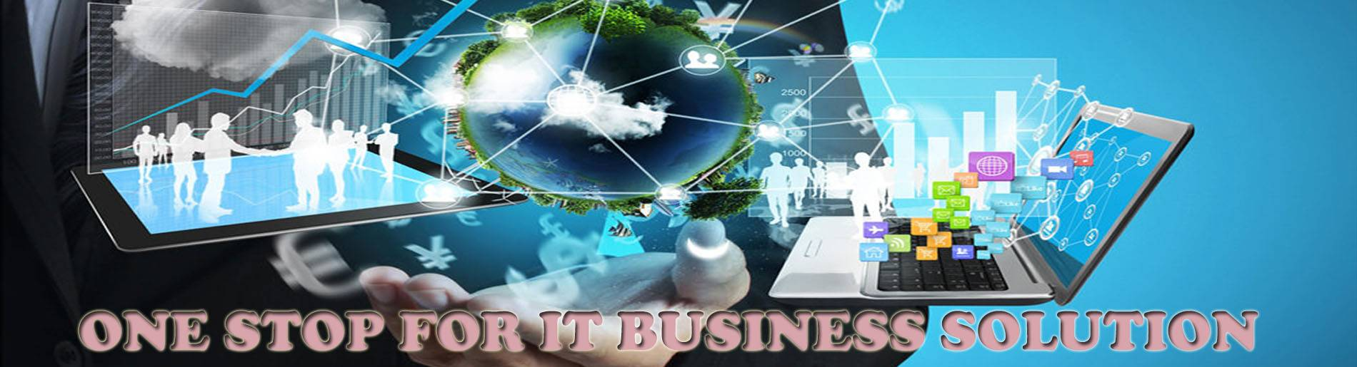 IT BUSINESS SOLUTION