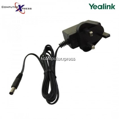 Yealink Power Supply Unit 5V 600mA
