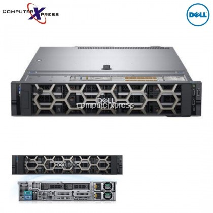 Dell EMC PowerEdge R540 Rackmount Server