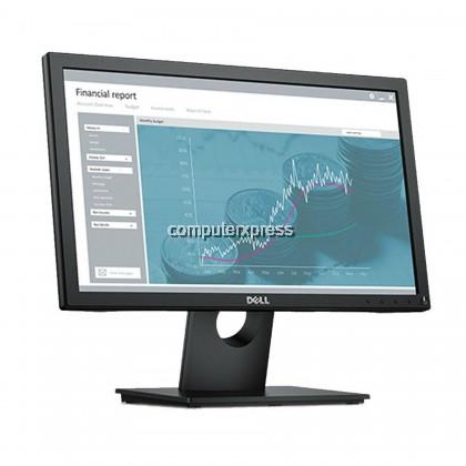 Dell E1916H 18.5' Monitor (210-AMGW)