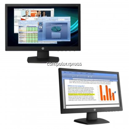 HP Business V194 18.5-inch Monitor