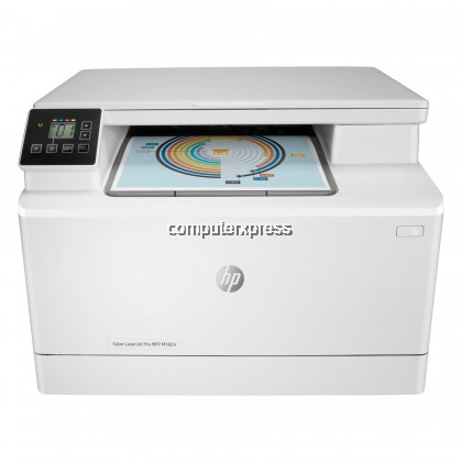 HP Color LaserJet Pro MFP M182n Printer for Print,copy,scan